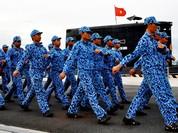 Thủy thủ tàu ngầm Việt Nam hoàn thành huấn luyện ở Ấn Độ