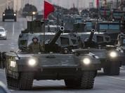 Quân khu Trung tâm Nga thành lập sư đoàn thiết giáp mới