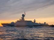 Tính năng kỹ chiến thuật tàu tên lửa Buyan-M báo Nga nói Việt Nam muốn mua