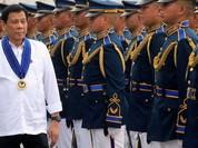 Tổng thống Philippines Duterte đang khuấy nhiễu thế cờ tại Biển Đông