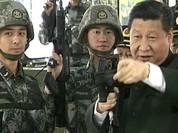 Trung Quốc tung ván bài lật ngửa ở Biển Đông vào tháng 11?