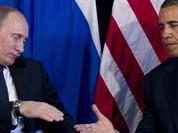 Tổng thống Nga Putin có thể tổ chức cuộc gặp chia tay với ông Obama