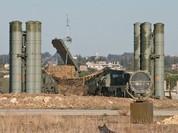 Nga triển khai tên lửa phòng không S-400 ở Saint Petersburg