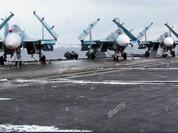 Nga tuyên bố phản đối thiết lập cấm bay tại Syria, phát tín hiệu sẽ có không kích mạnh