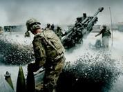 """National Interest phân định top 5 quân đội """"giỏi nhất"""" thế giới"""