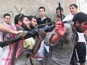Quân Syria phát hiện nội dung rợn người trong sách hướng dẫn của khủng bố