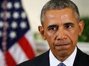 Lần đầu tiên Quốc hội Mỹ lật ngược phủ quyết của Tổng thống Obama