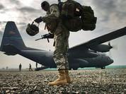 Mỹ ngừng hợp tác song phương ngừng bắn với Nga ở Syria