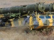 Nga bất ngờ tuyên bố lý do phải triển khai tên lửa S-300 ở Syria