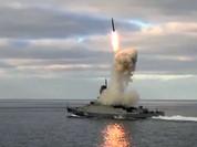 Chuyên gia Nga: Mỹ ca ngợi hải quân Nga nhưng sẽ bỏ hàng ngàn tỷ USD để chạy đua