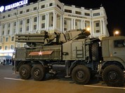 Nga nâng tầm phát hiện mục tiêu của tổ hợp pháo, tên lửa Pantsir-SM lên gấp đôi