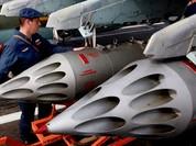 Sergei Lavrov: Nga đã hết kiên nhẫn chiến lược với Mỹ