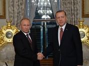 Putin: Nga và Thổ Nhĩ Kỳ ủng hộ kết thúc sớm cuộc đổ máu ở Syria