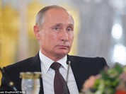 Tổng thống Putin yêu cầu quan chức Nga đưa người thân về nước?