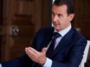Tổng thống Syria Assad cảnh báo về nguy cơ Chiến tranh thế giới thứ ba