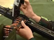 Người chế tạo thành công đạn xuyên thép 7,62 mm