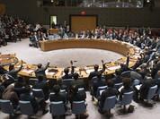 Hội đồng Bảo an LHQ bất ngờ chặn nghị quyết của Nga về Syria