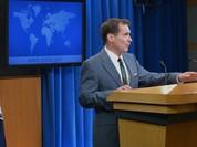 Đến Hoa Kỳ cũng không hiểu tuyên bố tách khỏi Mỹ của Tổng thống Philippines nghĩa là gì