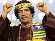 Kho báu của Gaddafi vẫn còn nguyên?