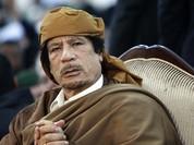 Ông Gaddafi bị lật đổ vì dự án lập đồng tiền chung châu Phi?