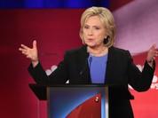 Bà Hillary Clinton tiếp tục nới rộng khoảng cách với ông Donald Trump