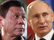 """Chuyên gia Nga: Phải đợi Duterte đến Moscow mới biết được """"liên minh"""" là như nào"""