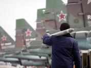 Nga và các đồng minh tập trận quy mô lớn để kiểm nghiệm khả năng phòng không