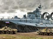 Quan chức Nga chỉ rõ 3 đối tượng mà Moscow sẽ thường xuyên phải đối đầu