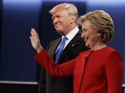 """""""Trump muốn hợp tác với Nga, còn Clinton thì lăm le thù địch"""""""