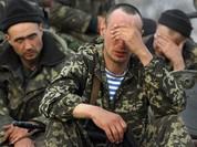 Ukraine có nguy cơ mất chỗ dựa là Hoa Kỳ sau thời chính quyền Obama