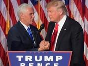 Những nhân vật có thể xuất hiện trong nội các của Donald Trump