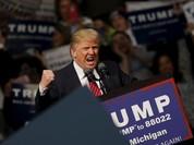 Donald Trump thắng ở Michigan, bang tranh chấp cuối cùng, giành được 306 phiếu đại cử tri