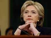 Bà Hillary Clinton vượt số phiếu phổ thông kỷ lục trong lịch sử bầu Mỹ