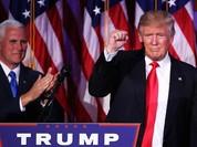 Ông Donald Trump chính thức được đại cử tri ấn định chiến thắng