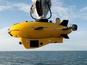 Trung Quốc đã trả Mỹ tàu lặn không người lái bắt giữ trên Biển Đông