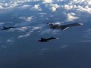 Thông tin mới nhất về vụ máy bay Tu-154 của quân đội Nga mất tích khi đang đến Syria