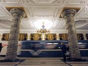 Gần 3.000 người phải sơ tán khỏi 3 nhà ga vì đe dọa đánh bom ở Moscow, Nga