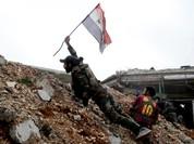 Phát hiện nơi chôn xác hàng chục người bị tra tấn tại Aleppo, Syria