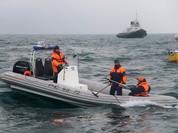 Nga đã nhận dạng được nạn nhân đầu tiên trong vụ rơi Tu-154 ở Biển Đen