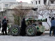 Nga, Syria phát hiện 7 kho đạn dược lớn và nhiều sự thật gây sốc ở Aleppo