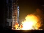 Trung Quốc ra Sách Trắng, tuyên bố sẽ phóng tàu thăm dò Sao Hỏa trước 2020