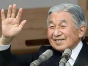 Kyodo: Nhật Hoàng Akihito có kế hoạch thăm Việt Nam vào tháng Ba