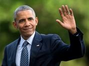 Ông Obama thông báo sẽ đọc diễn văn từ nhiệm vào tuần sau
