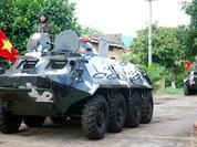 Báo Nga ngạc nhiên vì thông tin Việt Nam sản xuất lốp xe thiết giáp
