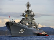 Quân đội Nga muốn tập trận hải quân với Philippines
