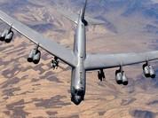 Liệu không quân Mỹ có từ bỏ B-52 vì 1 lần động cơ rơi?