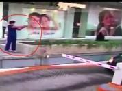 Quan chức lãnh sự quán Mỹ bị bắn bị thương ở Mexico - VIDEO