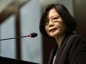 Máy bay của bà Thái Anh Văn quá cảnh ở Mỹ, Trung Quốc tức giận phản đối