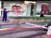 Đã bắt được nghi can cầm súng bắn nhân viên ngoại giao Mỹ ở Mexico
