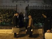 Quan chức lãnh sự Nga ở Hy Lạp đột tử tại nhà riêng